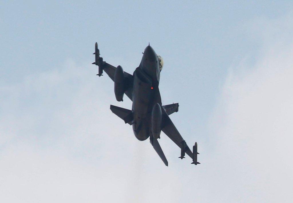 Amerykański F-16
