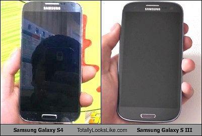 Nowy i stary Galaxy S. Nie tego si� spodziewali�my?