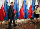 Donald Tusk w Warszawie: Trzeba by� rozs�dnym z rewolucjami, Europa op�aci�a si� Polsce