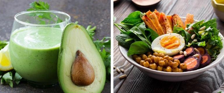 Wysokobiałkowe śniadanie uchroni cię przed podjadaniem w ciągu dnia! 5 sycących przepisów