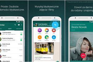 Korzystasz z komunikatora WhatsApp? Oto garść porad, które pomogą ci lepiej korzystać z aplikacji