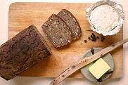 Chleb pszenno-�ytni z pestkami