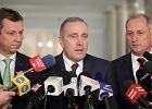 Schetyna: Będzie projekt rezolucji Parlamentu Europejskiego w polskiej sprawie