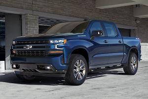 Nowy Chevrolet Silverado - lżejsza konstrukcja, mocniejsze silniki