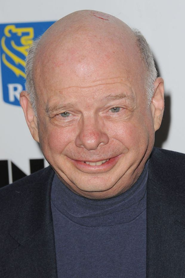 WWW.ACEPIXS.COM . . . . . October 2, 2012...New York City....Wallace Shawn attends the 25th anniversary screening & cast reunion of 'The Princess Bride' during the 50th New York Film Festival at Alice Tully Hall on October 2, 2012 in New York City ....Please byline: KRISTIN CALLAHAN - ACEPIXS.COM.. . . . . . ..Ace Pictures, Inc: ..tel: (212) 243 8787 or (646) 769 0430..e-mail: info@acepixs.com..web: http://www.acepixs.com