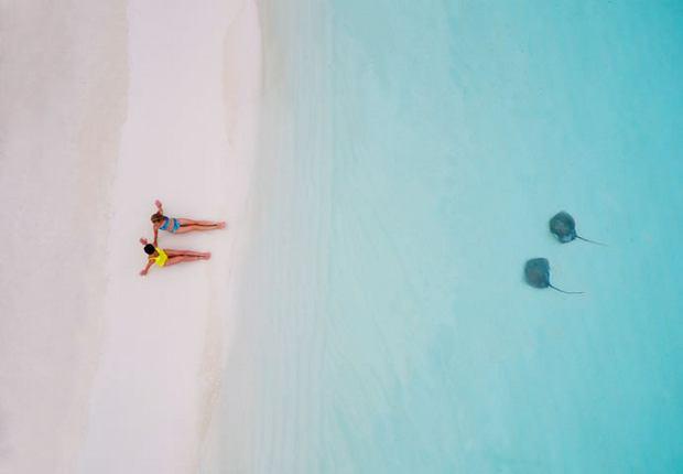 Najlepsze zdjęcia z dronów |