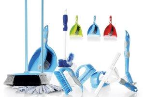 Akcesoria do sprzątania. Z nimi zawsze będzie czysto