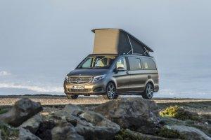 Mercedes Marco Polo | Ceny w Polsce | Gotowy na wakacje