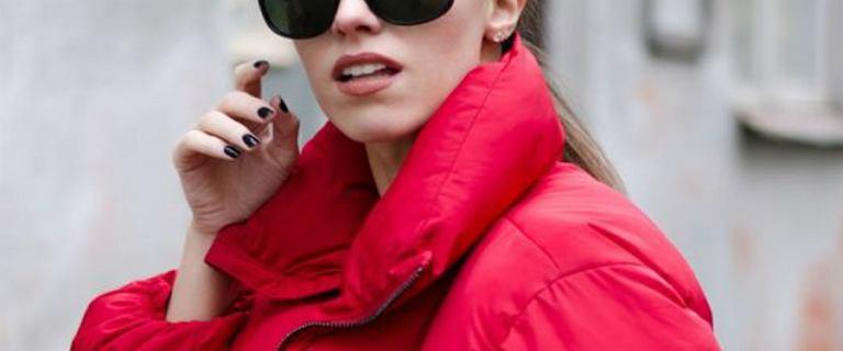 Kolorowe kurtki puchowe: ożyw swoje jesienne stylizacje