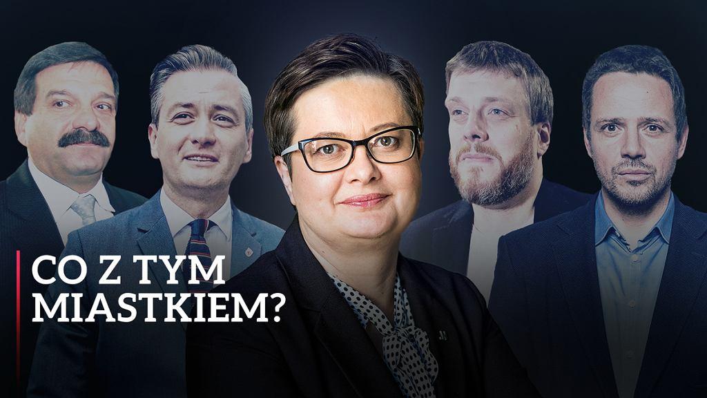 Katarzyna Lubnauer pisze dla Gazeta.pl o badaniach dr Macieja Gduli w Miastku