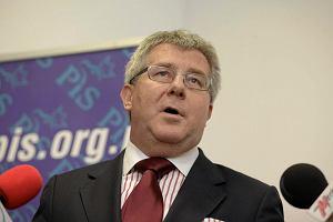 Ryszard Czarnecki z PiS wiceprzewodniczącym europarlamentu. Dla PO-PSL trzy stanowiska szefów komisji