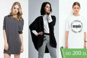 Trend oversize - ubrania do 200 z� z najnowszych kolekcji