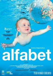Alfabet - baza_filmow