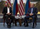 Putin chce koalicji z Zachodem