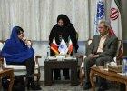 Iran si� otwiera, Polska w awangardzie. B�dziemy sprowadza� rop� i gaz?