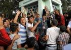 """Bu�garia: Zamkni�to jedno z przej�� granicznych z Turcj�. """"Przemyt ludzi"""""""