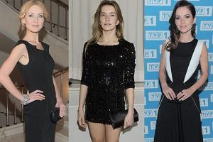 Joanna Moro, Kamilla Baar, Paulina Sykut
