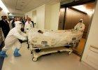 USA. Piel�gniarka poddana kwarantannie z powodu eboli wyst�pi na drog� s�dow�