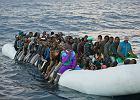 Utopieni, zastrzeleni, uduszeni - imigranci giną w drodze do lepszego życia. Dziś Światowy Dzień Uchodźcy