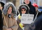 Polacy przeciw zaostrzeniu prawa aborcyjnego, zakazu chce garstka. A wyborcy PiS? Zaskoczenie