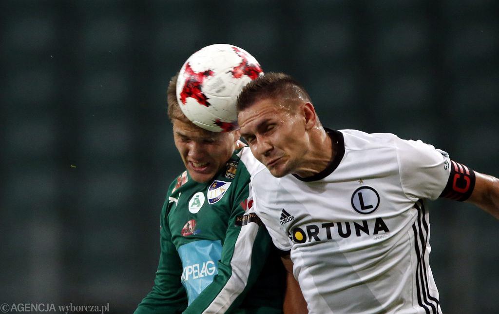 Legia Warszawa - IFK Mariehamn