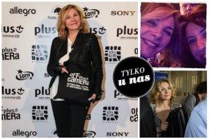 Samantha Jones z ''Seksu w Wielkim Mie�cie'' w Polsce. Spotkali�my si� z aktork� na Off Plus Camera Festival. Dowiedzcie si�, co nam zdradzi�a [EXCLUSIVE]