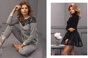 6e1f6b008ace9 Kobiecy luz w eleganckim wydaniu - Manifiq Co