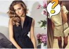 """Karolina Pisarek z """"Top Model"""" reklamuje kolekcję specjalną polskiej marki. Zaprojektowała ją bardzo popularna blogerka"""