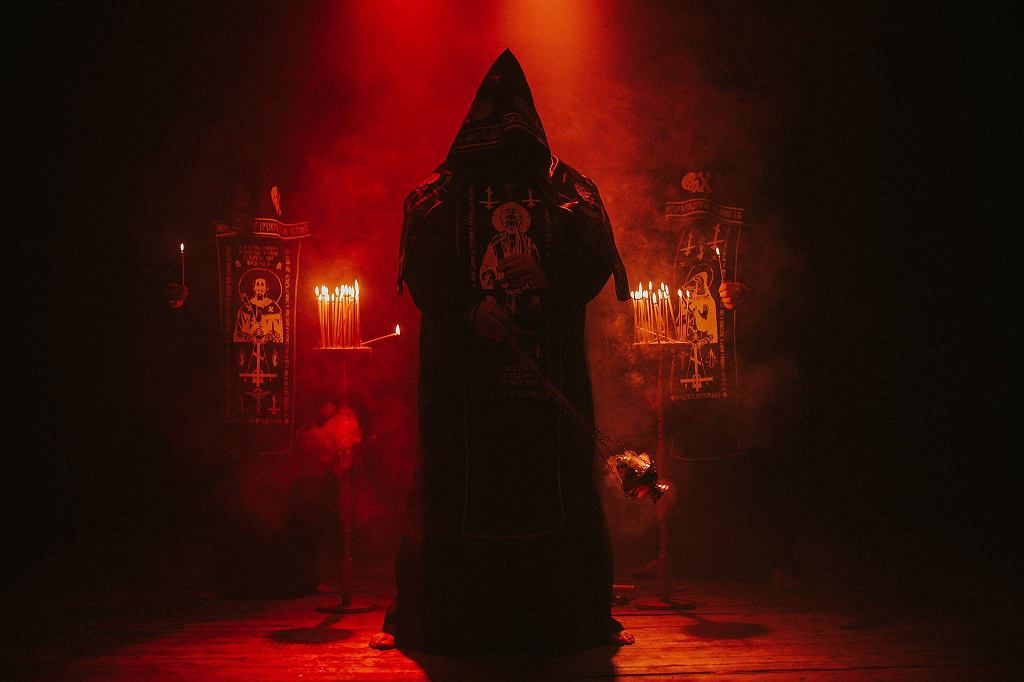 Grupa Batushka zagra na OFF Festiwalu w piątek o północy / MATERIALY PRASOWE