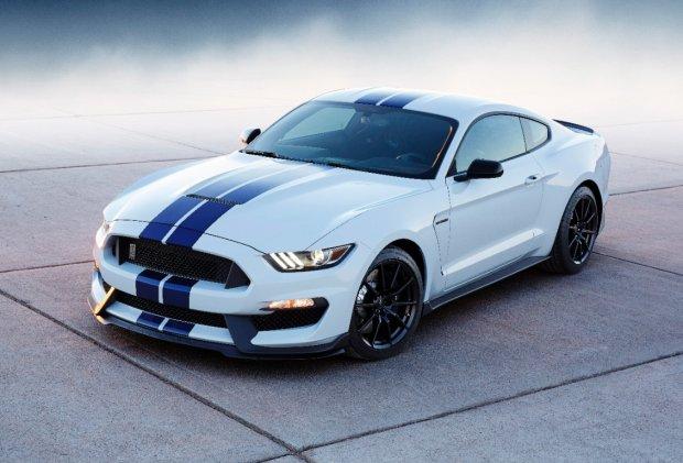 Wideo | Shelby GT350 Mustang | Mocniejszy, ni� oczekiwano