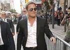 Koniec z d�ugimi blond w�osami. Brad Pitt znowu zmieni� fryzur� do roli. Zobaczcie, jak wygl�da