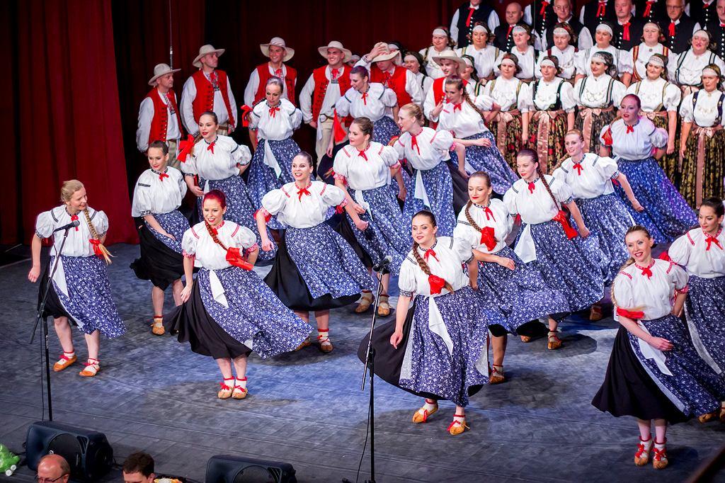 XXX Międzynarodowy Studencki Festiwal Folklorystyczny / fot. materiał prasowy
