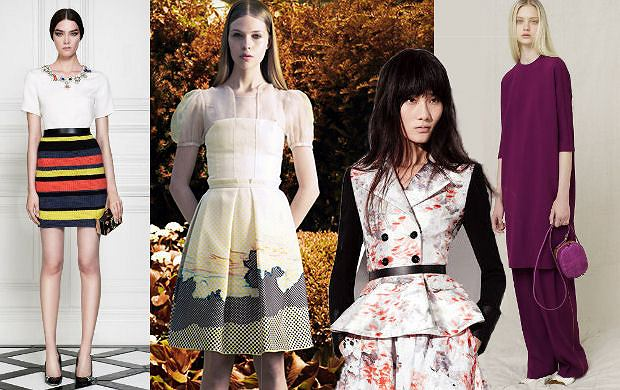 Quiz: Jak du�o wiesz o modzie?