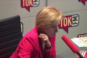 """Wielowieyska: """"Jak sko�cz� si� unijne pieni�dze, b�dzie zapa��"""". Kolarska odpowiada"""