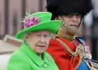 Wlk. Brytania: Trwaj� uroczyste obchody 90. urodzin kr�lowej El�biety II