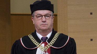 Trybunał Konstytucyjny, Andrzej Wróbel