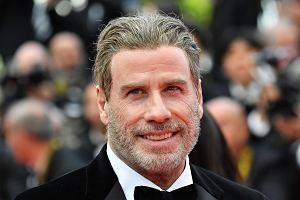 Aktor nadal wie, jak się ruszać! Travolta został przyłapany na tańcu podczas koncertu 50 Centa w Cannes. Musisz to zobaczyć!