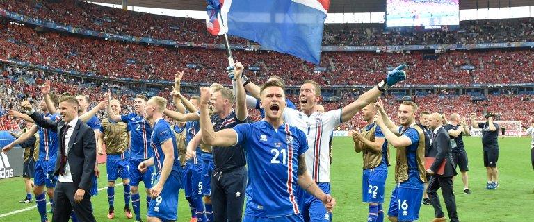 Islandia: nowy wiatr futbolu. Jak kraj maj�cy mniej mieszka�c�w ni� Lublin awansowa� do �wier�fina�u mistrzostw Europy?
