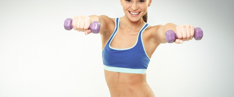 Jak zgubić brzuch. Radzą lekarz, dietetyczka i trenerka