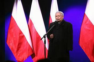 """""""Ja, obywatel Markowski, boj� si� PiS. To jest partia destrukcji demokracji polskiej"""""""