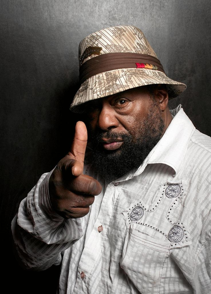 George Clinton / WILLIAM THOREN
