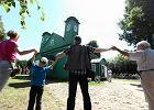 W Kruszynianach braterstwo i jedno�� z Tatarami [ZDJ�CIA]