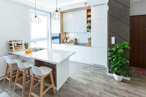 Nowoczesne mieszkanie w Kielcach dla rodziny