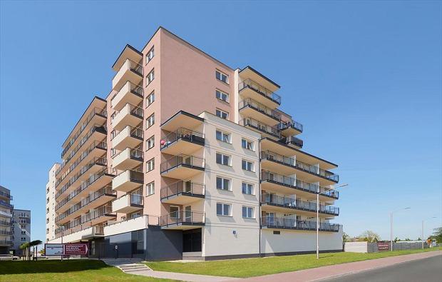 Najbarwniejsze miejsce w polskich nieruchomościach