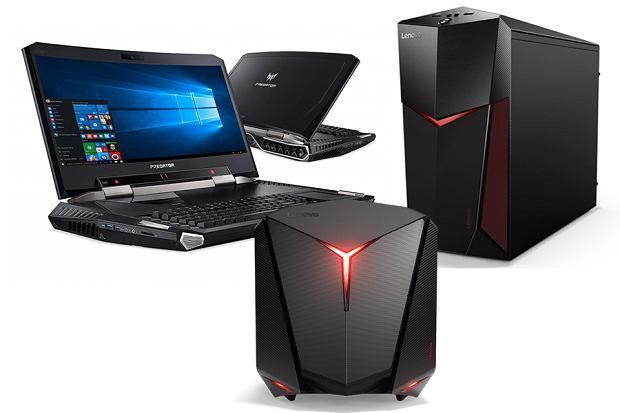 Komputery dla graczy