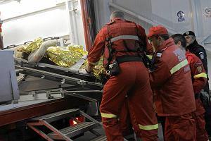 Dlaczego rumuńscy pacjenci tak często umierali w szpitalach? Szokujący efekt dziennikarskiego śledztwa