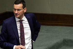 """""""FT"""": Nowy polski rząd chce uspokoić inwestorów"""