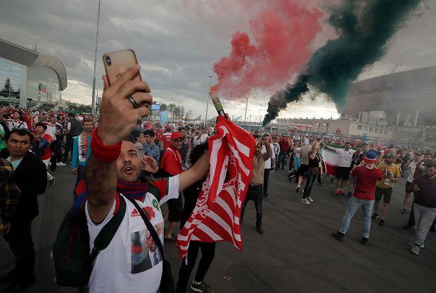 Mistrzostwa świata w piłce nożnej potrwają do połowy lipca 2018