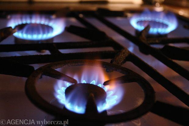 Będzie drożej za gotowanie na kuchence gazowej. PGNiG od kwietnia chce podnieść ceny gazu