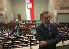 Jaros�aw Szarek nowym prezesem IPN